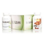 BioLean® Weight Loss Package